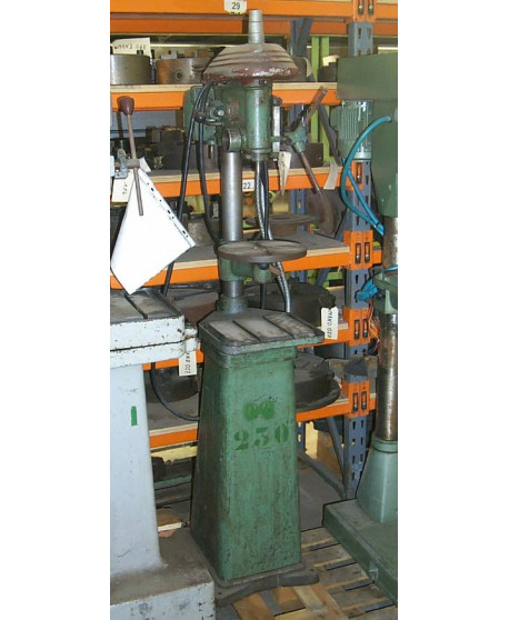 Bench type drill machine CONSTAN type 844 - CM