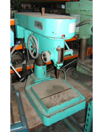 Bench type drill machine...