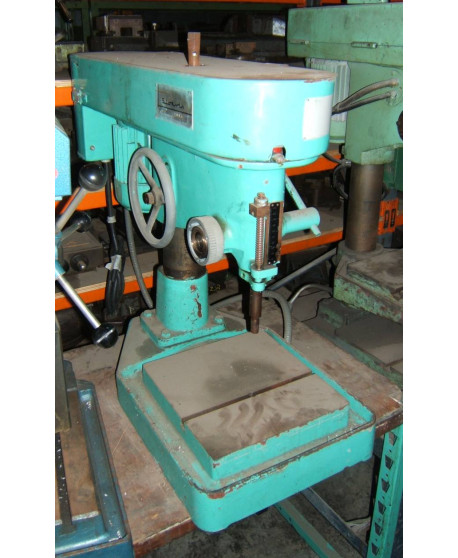 Bench type drill machine STOCKVIS 3 S - CM 1 -