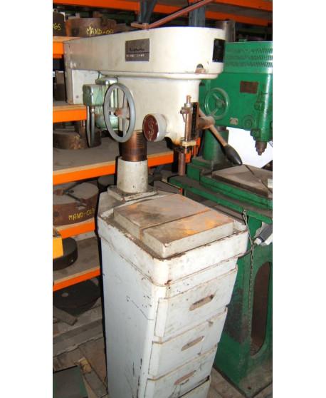 Bench type drill machine STOCKVIS type 3 S - C