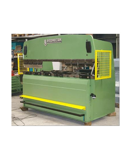 Conventional press brake PROMECAM RG5025
