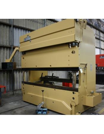 CNC press brake COLLY PSG200/3