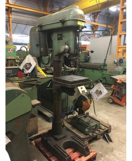Pillar drill machine SYDERIC SC 30 T