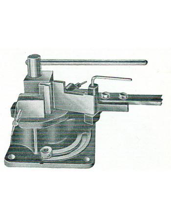 Hand bend machine EDNOR N°3