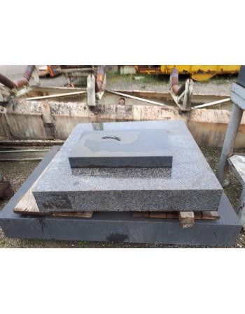 Marbre en granit 1000x1000x155
