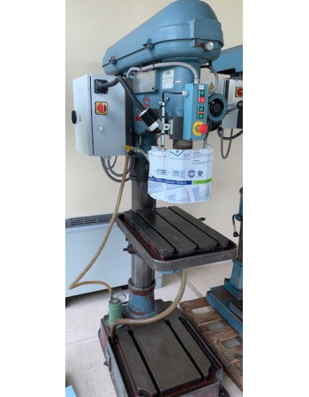Pillar drill machine...