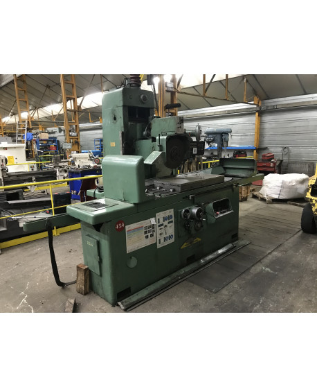 Surface grinding machine with rectangular table LIP PLH 3