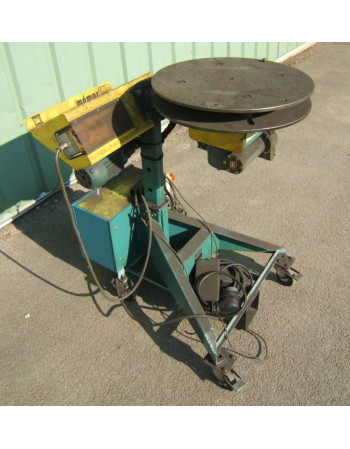 Welding table SAF