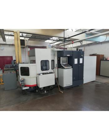 CNC Center machine HARTFORD...